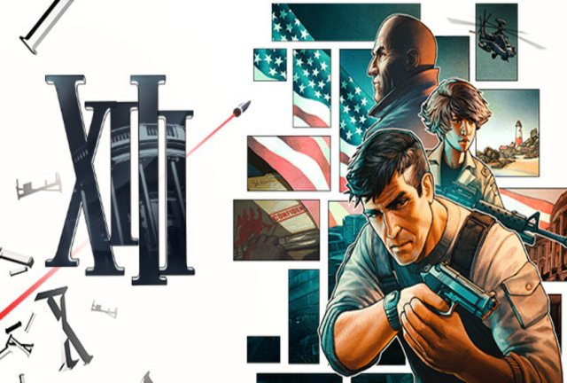 XIII Repack-Games