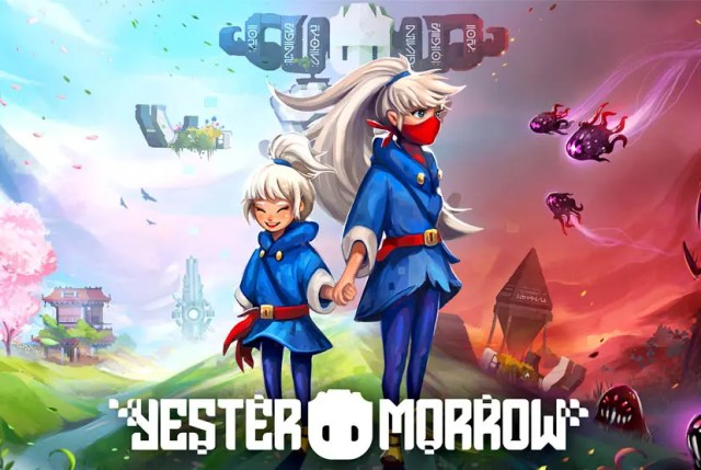 YesterMorrow Free Download Torrent Repack-Games