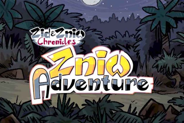 Zniw Adventure Free Download Torrent Repack-Games