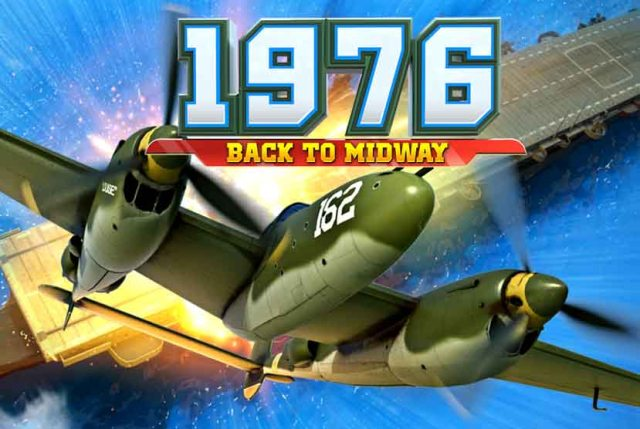 1976 Back to midway Free Download Torrent Repack-Games
