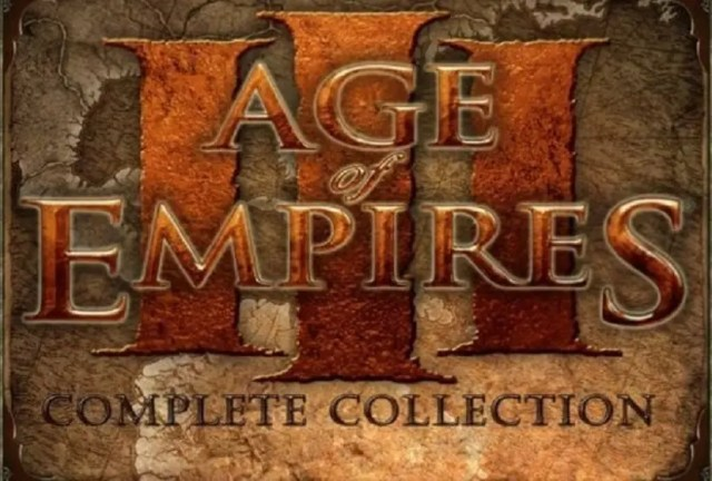 Age of Empires III Repack-Games