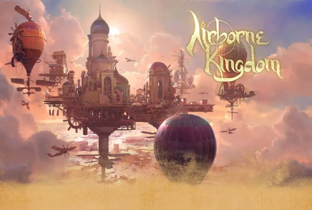Airborne Kingdom Repack-Games