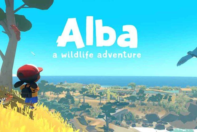 Alba A Wildlife Adventure Free Download Torrent Repack-Games