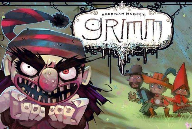 American McGees Grimm Torrent Repack-Games
