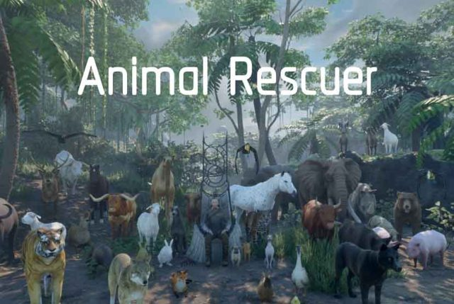 Animal Rescuer Free Download Torrent Repack-Games