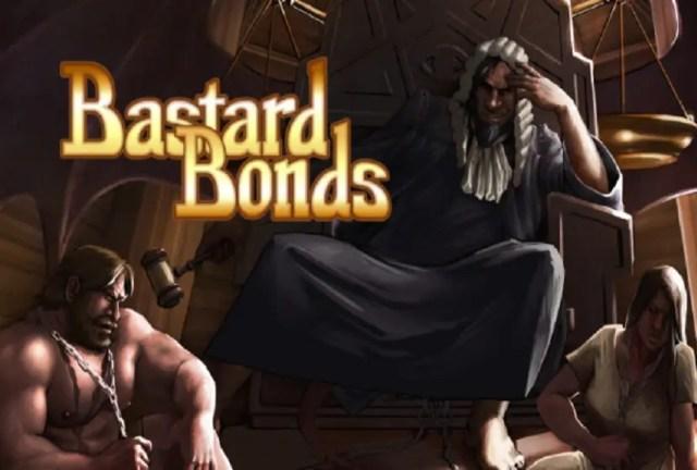 Bastard Bonds Repack-Games