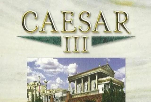 Caesar 3 Repack-Games