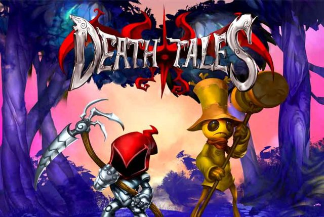 Death Tales Free Download Torrent Repack-Games