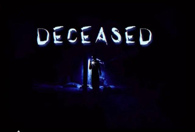 Deceased Repack-Games