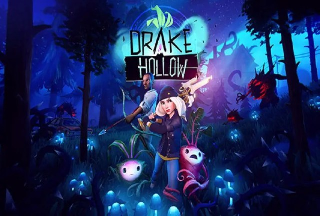 Drake Hollow Repack-Games