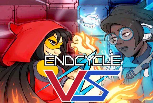 EndCycle VS Free Download Torrent Repack-Games
