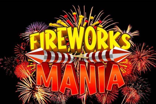 Fireworks Mania An Explosive Simulator Free Download Torrent Repack-Games