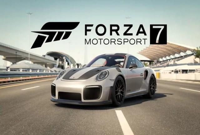 Forza Motorsport 7 Repack-Games
