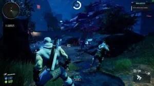 G.I. Joe: Operation Blackout Free Download Repack-Games