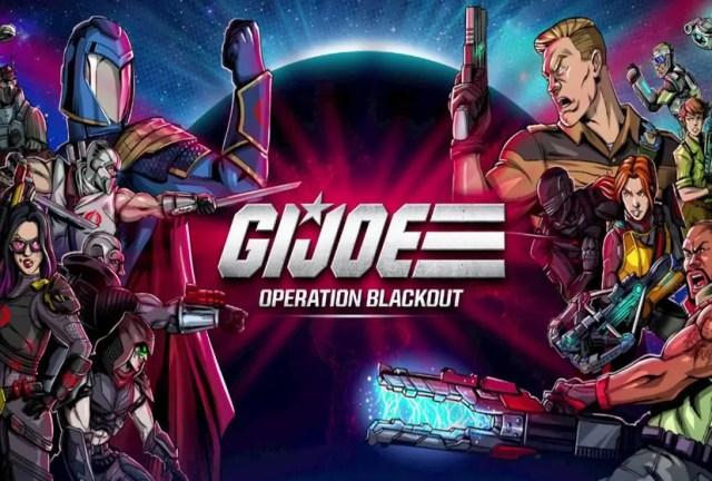 G.I. Joe: Operation Blackout Repack-Games
