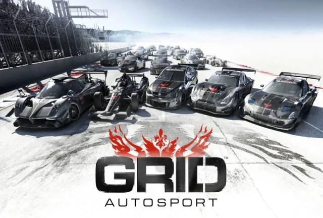 GRID Autosport Repack-Games