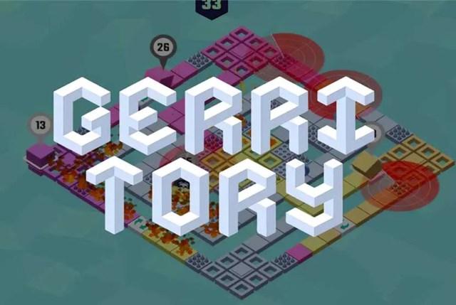 Gerritory Free Download Torrent Repack-Games