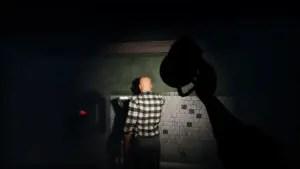 Hand Simulator Horror Free Download Crack Repack-Games