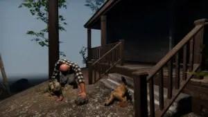 Hand Simulator Horror Free Download Repack-Games