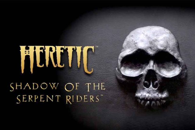 Heretic Shadow of the Serpent Riders Free Download Torrent Repack-Games