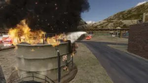 Industrial Firefighters Free Download Crack Repack-Games