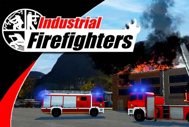 Industrial Firefighters Free Download Torrent Repack-Games