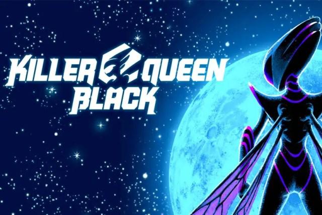 Killer Queen Black Free Download Torrent Repack-Games