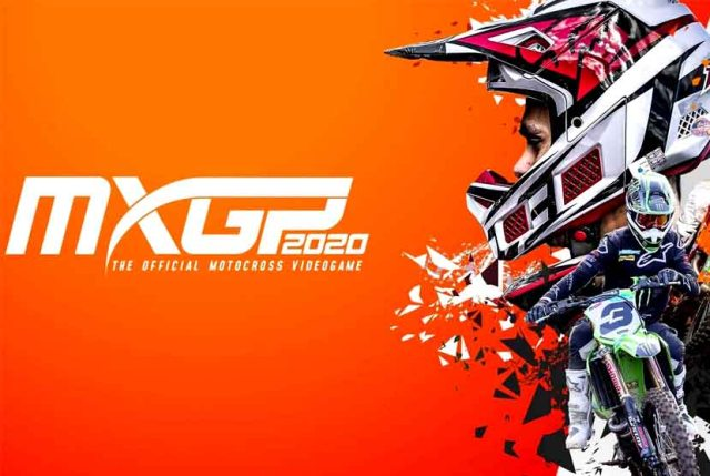 MXGP 2020 The Official Motocross Videogame Free Download Torrent Repack-Games