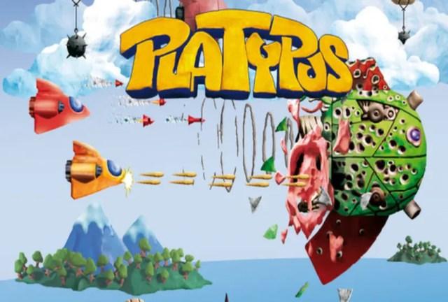 Platypus Repack-Games