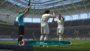 Pro Evolution Soccer 2017 Free Download Crack Repack-Games