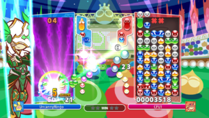 Puyo Puyo Champions Free Download Repack-Games
