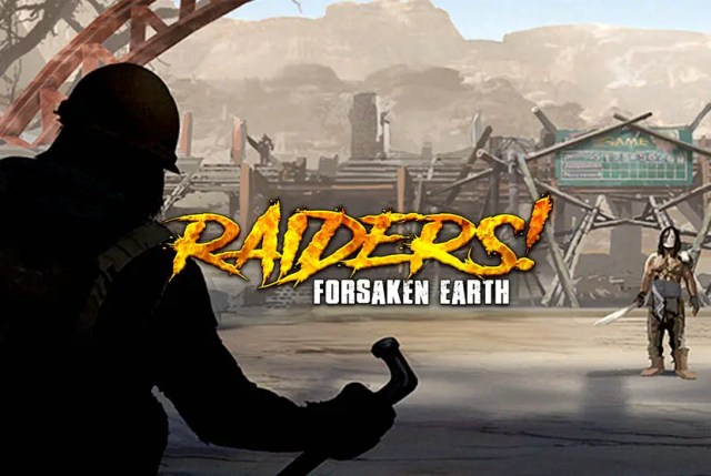 Raiders Forsaken Earth Free Download Torrent Repack-Games