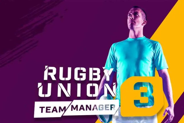 Rugby Union Team Manager 3 Free Download Torrent Repack-Games