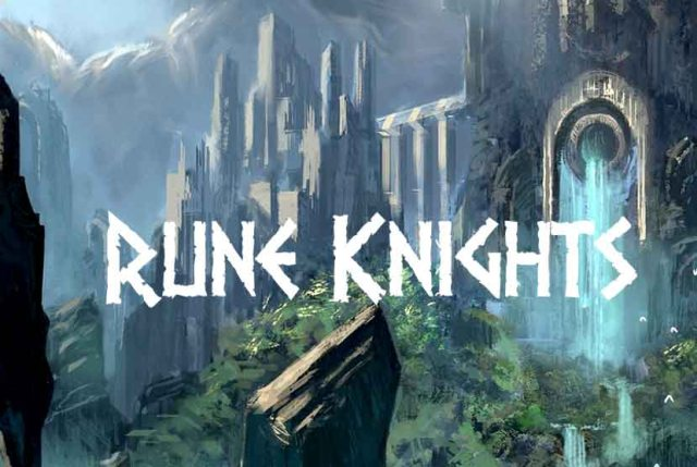 Rune Knights Free Download Torrent Repack-Games