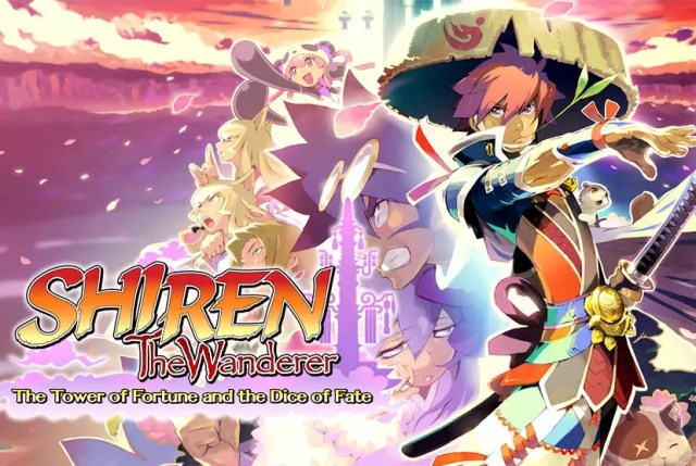 Shiren the Wanderer The Tower of Fortune and the Dice of Fate Free Download Torrent Repack-Games