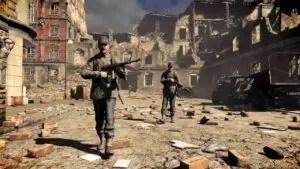 Sniper Elite V2 Remastered Free Download Repack-Games