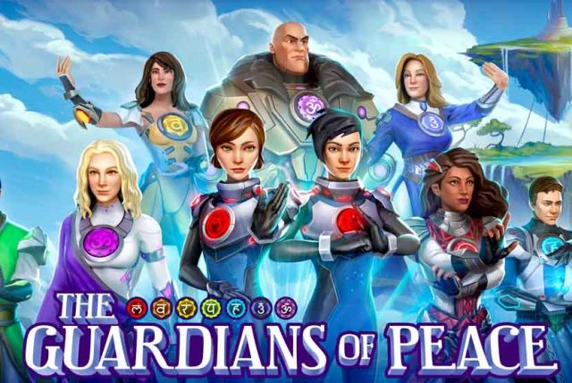 The Guardians of Peace Free Download Torrent Repack-Games