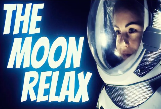 The Moon Relax Repack-Games