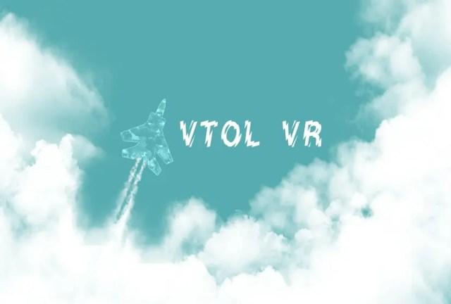 VTOL VR Repack-Games