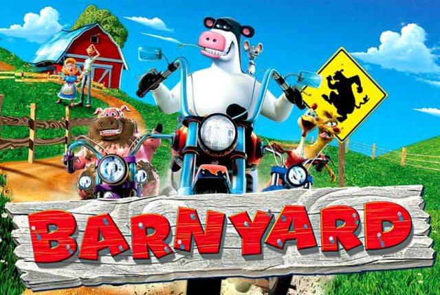Barnyard PC Free Download Torrent Repack-Games