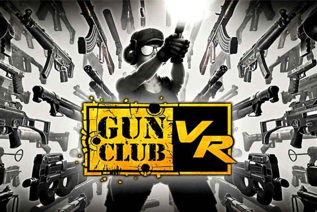 Gun Club VR Free Download Torrent Repack-Games