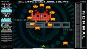 Space Invaders Extreme Free Download Repack-Games