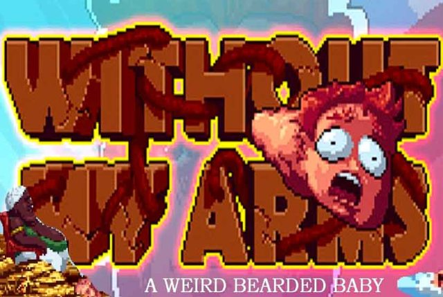 Without my arms Free Download Torrent Repack-Games
