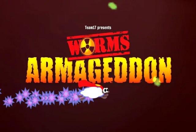 Worms Armageddon Repack-Games