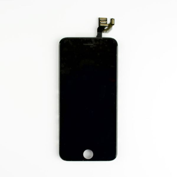 iPhone 6 Display Assembly Black Front