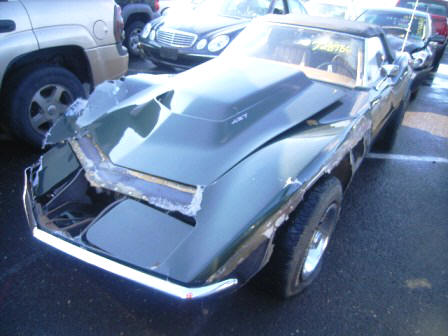 Old GTO Pontiacs For Sale