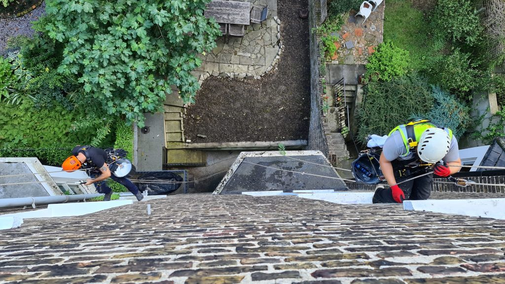 residential property maintenance