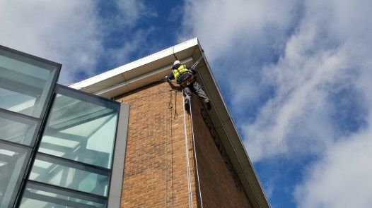 commercial property painting