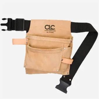 CLC-Custom-Leathercraft-Suede-Tool-Bag-Belt