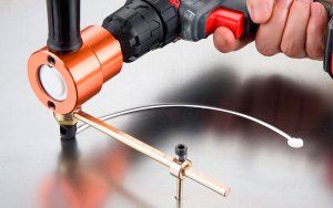 Best Nibbler Drill Attachment Review